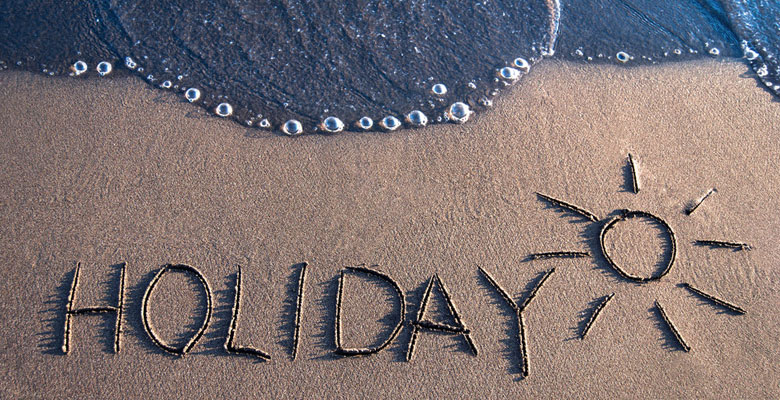"""Tips to Get Off The """"Holiday Mode"""""""
